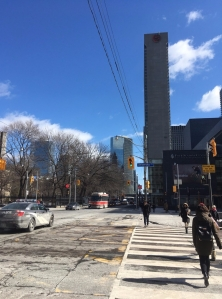 Sheraton Centre Toronto copy